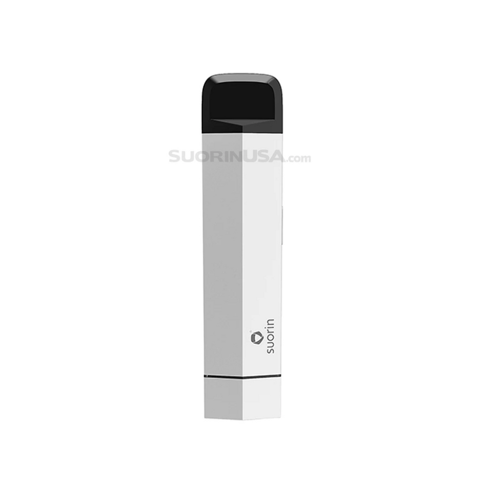 Suorin Edge Silver Pod System Device Full Kit