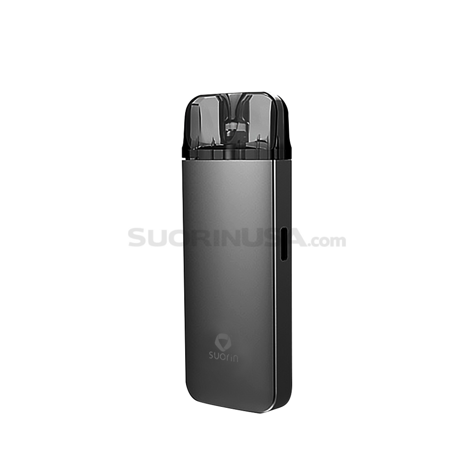 Suorin RENO Pod System Device - Black (Full Kit)