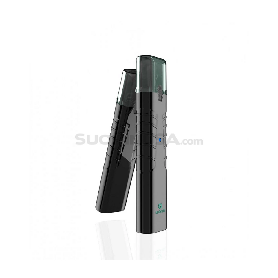 Suorin iShare Dual Power Bank Vape - Pod System Device with Cartridge Kit