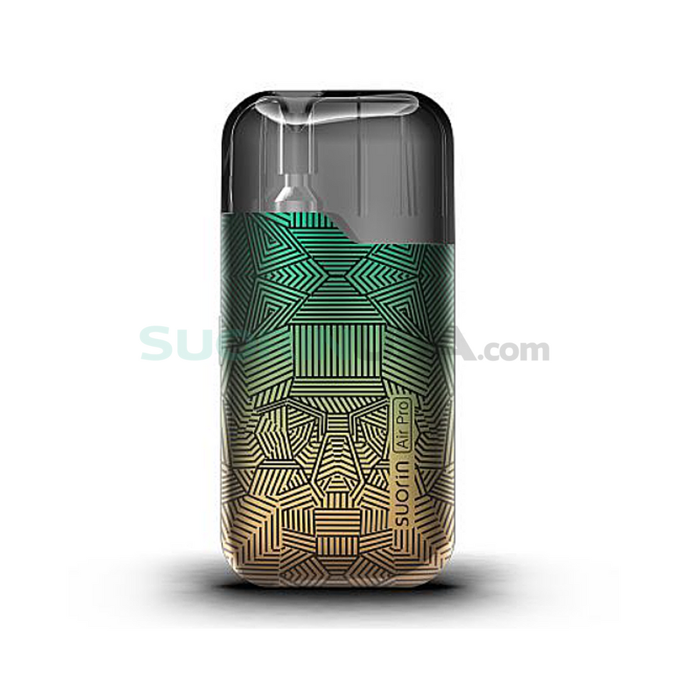 Suorin Air PRO - 18W Pod System - SKELETON