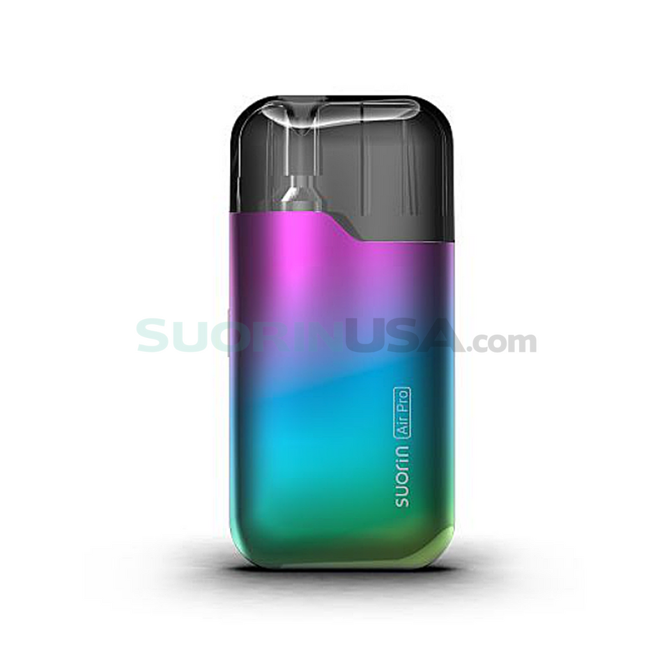Suorin Air PRO - 18W Pod System - RAINBOW CHROME