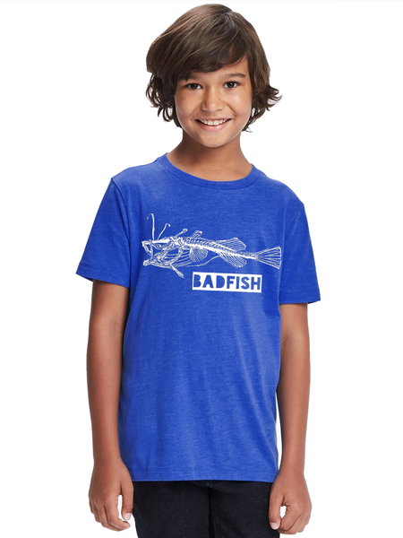 Kids Sublime Badfish T Shirt | Sublime Badfish Shirt - Clarafornia