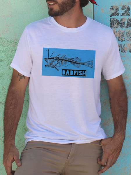 Badfish T Shirt | Mens Sublime Shirt - Clarafornia