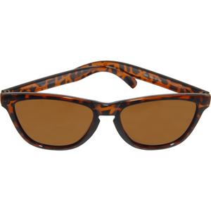 Hairy Eyes - Polarised Sunglasses with Attitude - Celtic Tiger