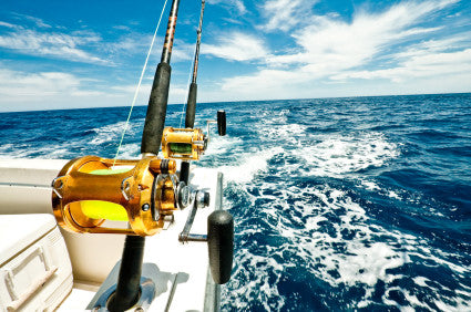 3. Reservation Deposit - Black Hull Charters - Boston and Cape Cod Sport Fishing