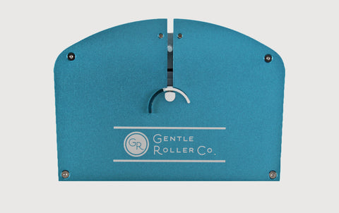 Gentle Roller 1400 - felt rolling machine