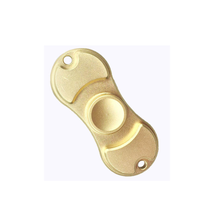 Gold Metal High Quality Fidget Spinner