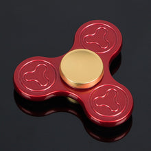High Quality Metal Fidget Spinner