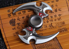 Lot of 300 Ninja Fidget Spinner - Ninja Tri-Spinner Fidget Toy