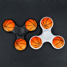 Sports Fidget Spinners