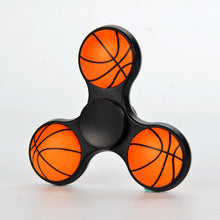 Basketball Fidget Spinner
