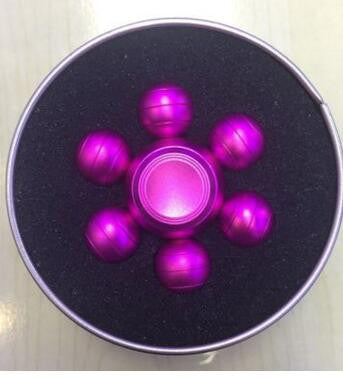 Dragon Ball Fidget Spinner Fuschia