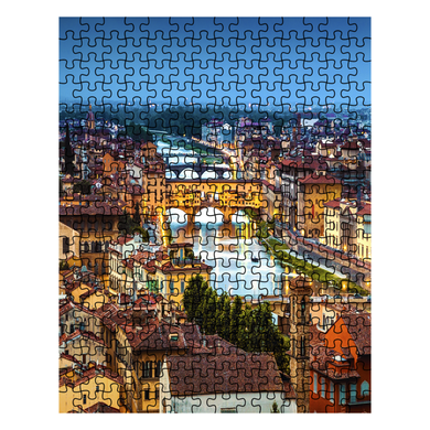 Florence II Puzzle