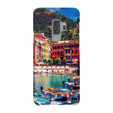 Cinque Terre Latest iPhone & Samsung Phone Cases