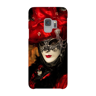Venice Carnival Latest iPhone & Samsung Phone Cases