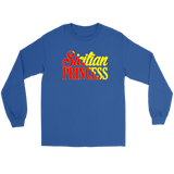 Sicilian Princess Shirt