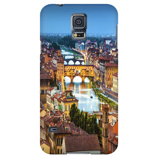 Florence II Phone Case