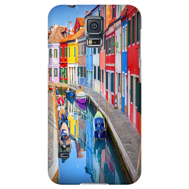 Burano Phone Case