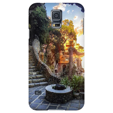 Portofino Phone Case