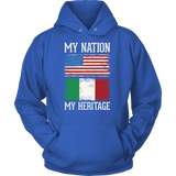 Italian My Nation Shirt