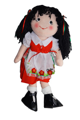 Bella Rag Doll
