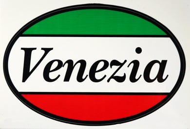 Venezia Italy Decal Sticker