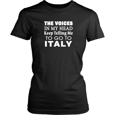 The Voices Women's Shirt