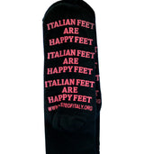 Italia Knit Walkabout Slipper Socks