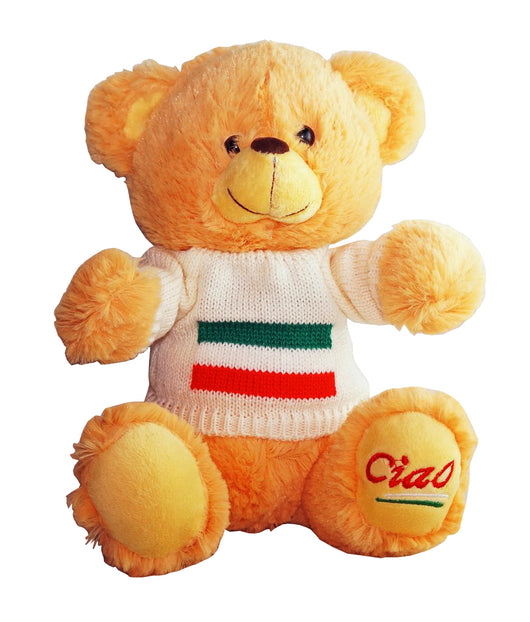 Italy Cute Ciao Bear