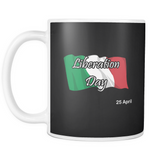 Liberation Day 11oz Mug