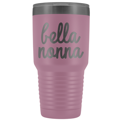 Bella Nonna Tumbler - Large 30 oz.