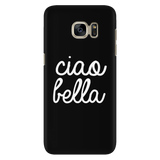 Ciao Bella Phone Case