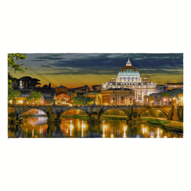 Rome Beach Towel