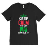 Let Papà Handle It Shirt