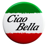 Ciao Bella Button