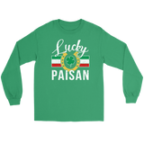 Lucky Paisan Shirt