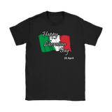 Happy Liberation Day II Shirt