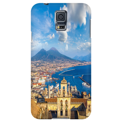Napoli Phone Case