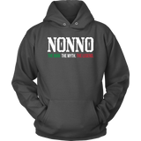 Nonno The Man The Myth The Legend Shirt