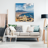 Napoli Wall Art Canvas