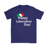 Happy Liberation Day Shirt