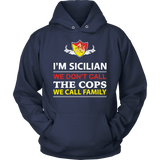 Sicilian Call Family Shirt