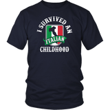 Italian Childhood Shirt