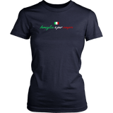 Italian Family is Forever Shirt