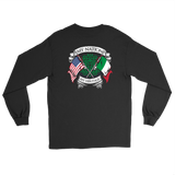Italian My Nation My Heritage Shirt