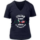 Italian By Birth Shirt