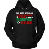 Marrying an Italian II Shirt