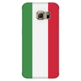 Italian Flag Phone Case