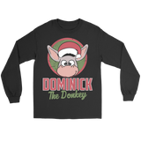 Dominick The Donkey Shirt