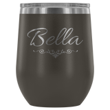 Bella Wine Tumbler